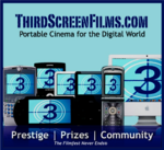 ThirdScreenFilms.com Launches