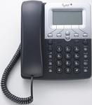 The Camrivox Flexor VoIP phone
