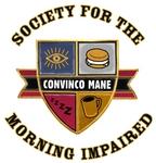 Morning Impaired Logo