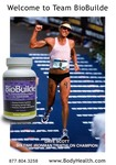 Dave Scott, Six-Time Ironman World Champion, Partners with BioBuilde