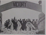 Victory Highway dedication ceremony, 1925.