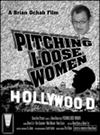 Pitching Loose Women Poster