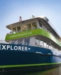RiverQuest's Explorer