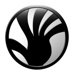 SLAPPA hand logo
