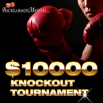 BackgammonMasters.com - 10000 Tournament