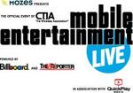 Billboard's Mobile Entertainment Live