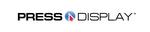 PressDisplay logo