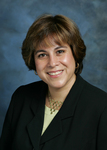 Leonor McCall-Rodriguez, President and founder of the Latino Speakers Bureau