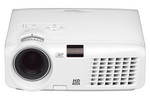 First Place Optoma HD 70 Projector