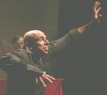 Sergiy Shvydkyy in Performance