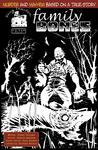 Family Bones #3 Cover