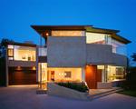 Contemporary home, Los Angeles, CA