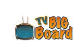 TVBigBoard Logo