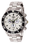 Invicta Swiss Ocean Ghost III Chronograph