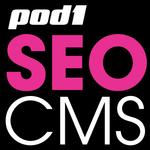 Pod1 CMS Logo