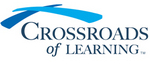 Crossroads of Learning logo