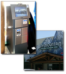 Livewire and Tranax partner to provide self service kiosks to Any Mountain Stores