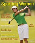 Sporting Woman Magazine