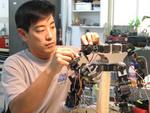 Grant Imahara robotics engineer