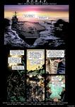 MORAV Comic Sample Page 1