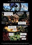 MORAV Comic Sample Page 2