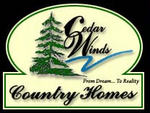 Cedar Winds Country Homes