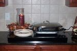 Cooktop Cover 4