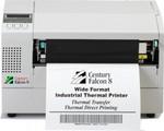 The Century Falcon 8 Thermal Barcode Printer