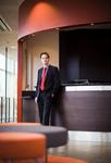 Xcerion CEO, Daniel Arthursson