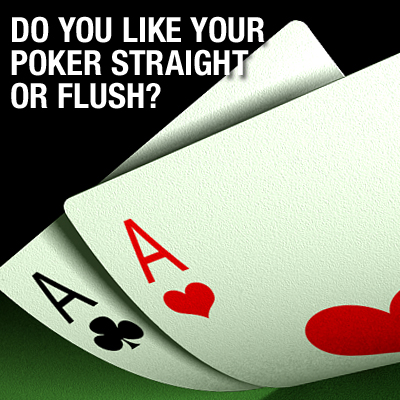 Learn poker online game