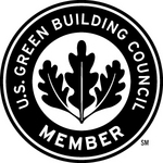 U.S. Green Building Council Member Logo