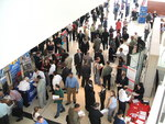 RecruitMilitary Career Fairs Bring in the Candidates