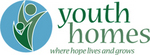 Youth Homes Colored Logo