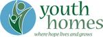 Youth Homes, Inc. logo