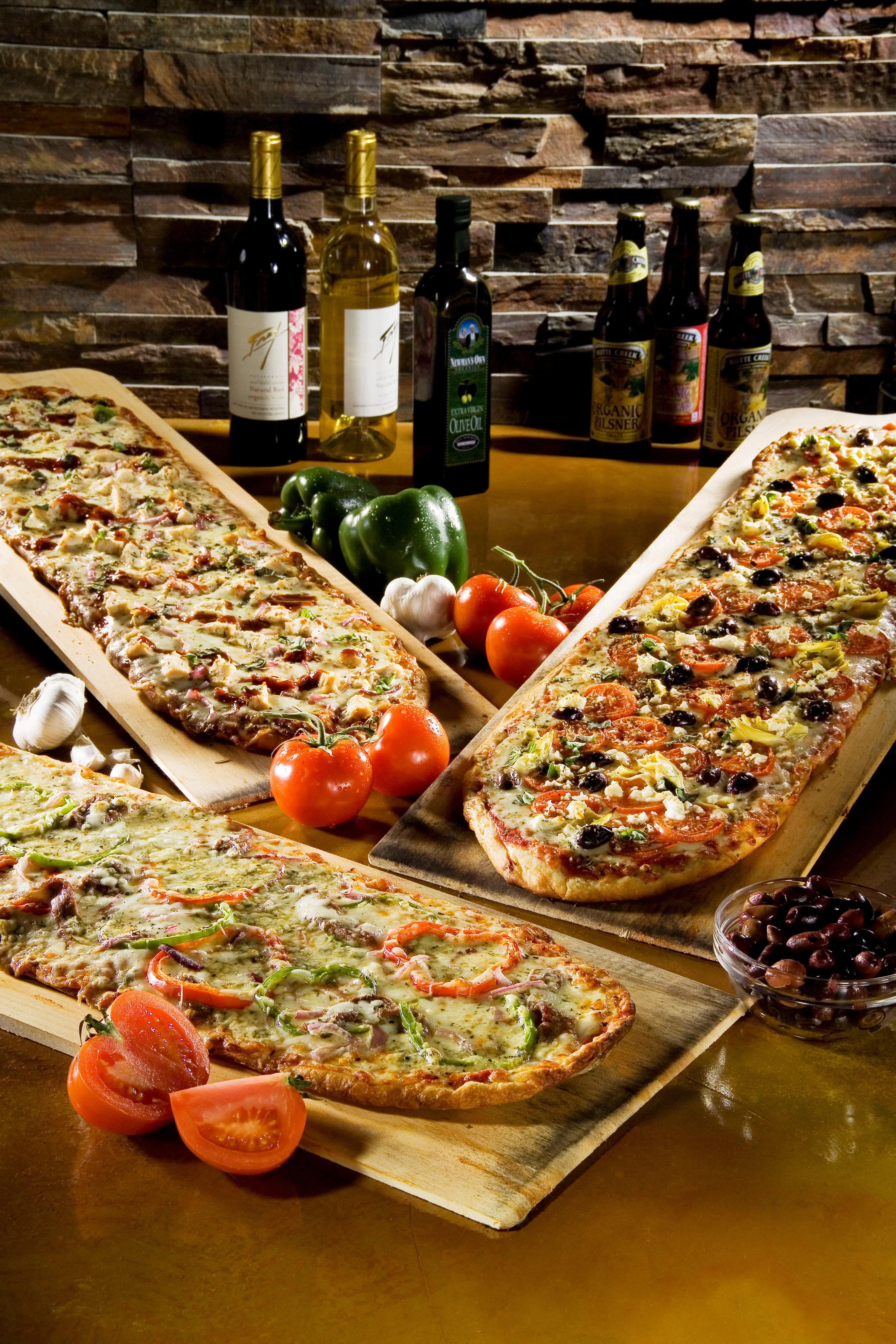 Pizza Fusion Purchases Renewable Energy Certificates To