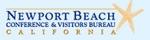 Newport Beach Conference & Visitors Bureau Logo