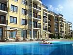 Venecia pool view