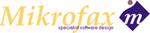 Mikrofax Logo