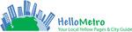 HelloMetro Logo