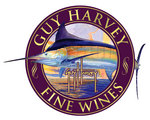 Guy Harvey Wine Logo