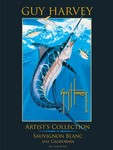 Guy Harvey Wine Labels