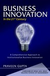 Business Innovation book cover