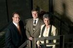 Watkins Insurance Group executives