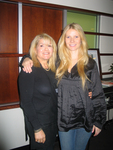 Sonya Dakar & Gwyneth Paltrow