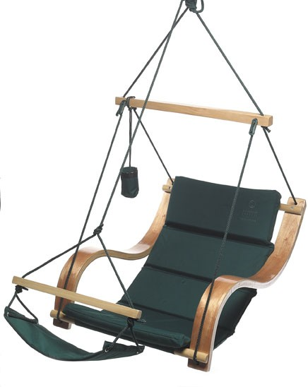 Outback Chair Company To Display Its Remarkably Relaxing