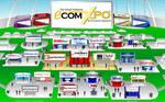 eComXpo Tradeshow Floor