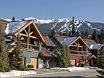 ResortQuest  Montebello in Whistler Village, Whistler, BC