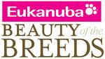 Eukanuba Beauty of the Breeds Logo