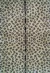 Snow Leopard Ivory rug