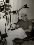 Director Andre Nieves